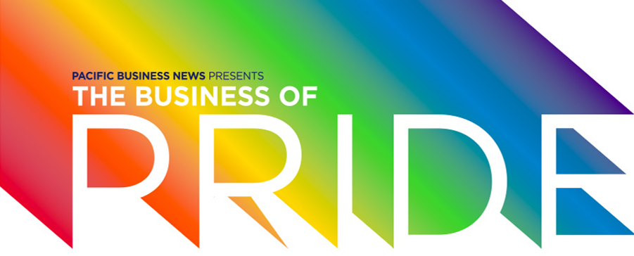 Business of Pride